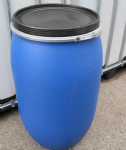 Drums, Barrel & Containers